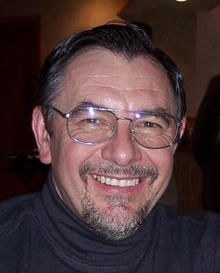 Pastor Paul Rech